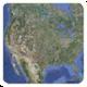 Logo USA Geo Quiz