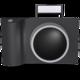 Logo Zoom Appareil Photo