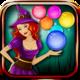 Logo Witch's Magic Bubble