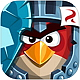 Logo Angry Birds Epic Android