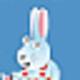 Logo Free Easter Egg Screensaver