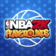 Logo NBA 2K Playgrounds Android