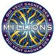 Logo Qui veut gagner des millions?