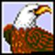 Logo Eagles Kingdom Screensaver