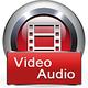 Logo 4Videosoft Vidéo Audio Convertisseur