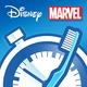 Logo Disney Magic Timer by Oral-B