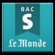 Logo Bac S 2014 – Le Monde