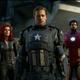 Logo Marvel's Avengers