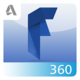 Logo Autodesk FormIt 360