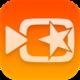 Logo VivaVideo Android