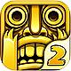 Logo Temple Run 2 iOS
