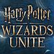 Logo Harry Potter : Wizards Unite iOS