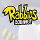 Logo Rabbids Coding!