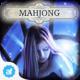 Logo Hidden Mahjong: Fantasy Land