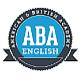 Logo Cours d'Anglais ABAEnglish.com
