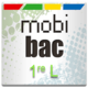 Logo MobiBac 1ère L Android