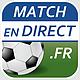 Logo Résultats Foot en Direct Android