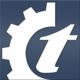 Logo Tracktion 5 DAW Free