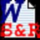 Logo Word Batch Replacer
