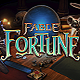 Logo Fable Fortune