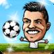 Logo Puppet Soccer Champions – 2014