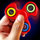 Logo Simulator Hand Spinner Android