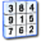 Logo Sudoku Up 2012