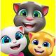 Logo Mon Tom qui Parle – Amis pour Android