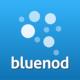 Logo Bluenod
