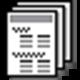 Logo MetaReport Developer Kit