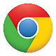 Logo Google Chrome Mac