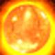 Logo Space Exploration 3D Screensaver
