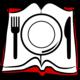 Logo Livre de recettes de cuisine