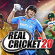 Logo Real Cricket 20 Android