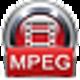 Logo 4Videosoft MPEG Convertisseur