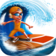 Logo Subway Surfing VR iOS