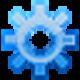 Logo Hardware Icon Set