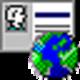 Logo Atomic Whois Explorer