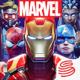 Logo Marvel Super War Android