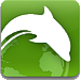 Logo Dolphin Browser Android