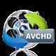 Logo Bros AVCHD Converter