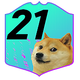 Logo DogeFut 21