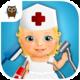 Logo Sweet Baby Girl – Hospital