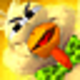 Logo Chicken Invaders 4 Easter