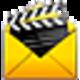 Logo Movavi VideoMessage