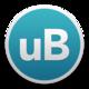 Logo uBar Mac