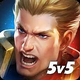 Logo Arena of Valor Android