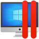 Logo Parallels Desktop For Mac