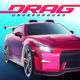 Logo Drag Racing: Underground City Racers Android
