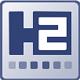 Logo Hydrogen Mac
